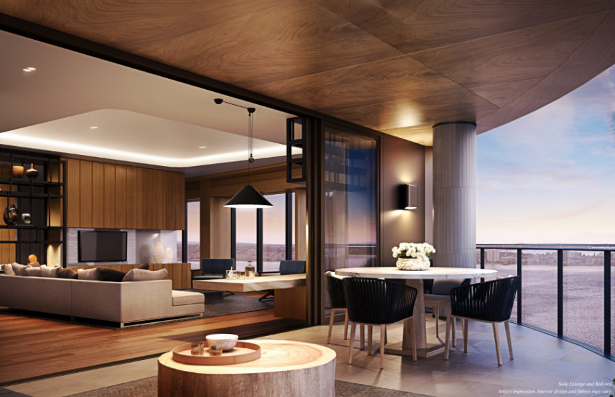 FECO9591 - Elizabeth Quay - The Ritz-Carlton flip book renders FA pp22-25-4